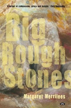 Big Rough Stones cover